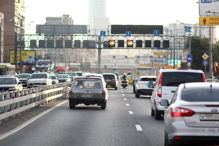 С 7 октября ставить автомобили на учет будут по новым правилам