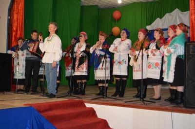 На избирательных участках Воробьевского сельского поселения пройдут концерты