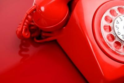 Кадастровая палата проводит горячую телефонную линию