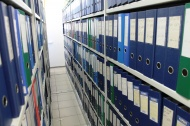 """""""Все ходы записаны"""" в архиве Кадастровой палаты по Самарской области"""