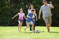 В Самаре открыт прием заявок на участие в конкурсе «Футбольная семья-2018»