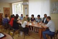 15 мая состоялось расширенное планерное заседание