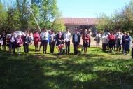 Празднование 71-й годовщины со дня Победы в ВОВ