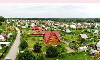 ЧТО НАМ СТОИТ ДОМ ПОСТРОИТЬ? Кадастровая палата Самарской области прокомментировала особенности возведения жилья на личном участке.