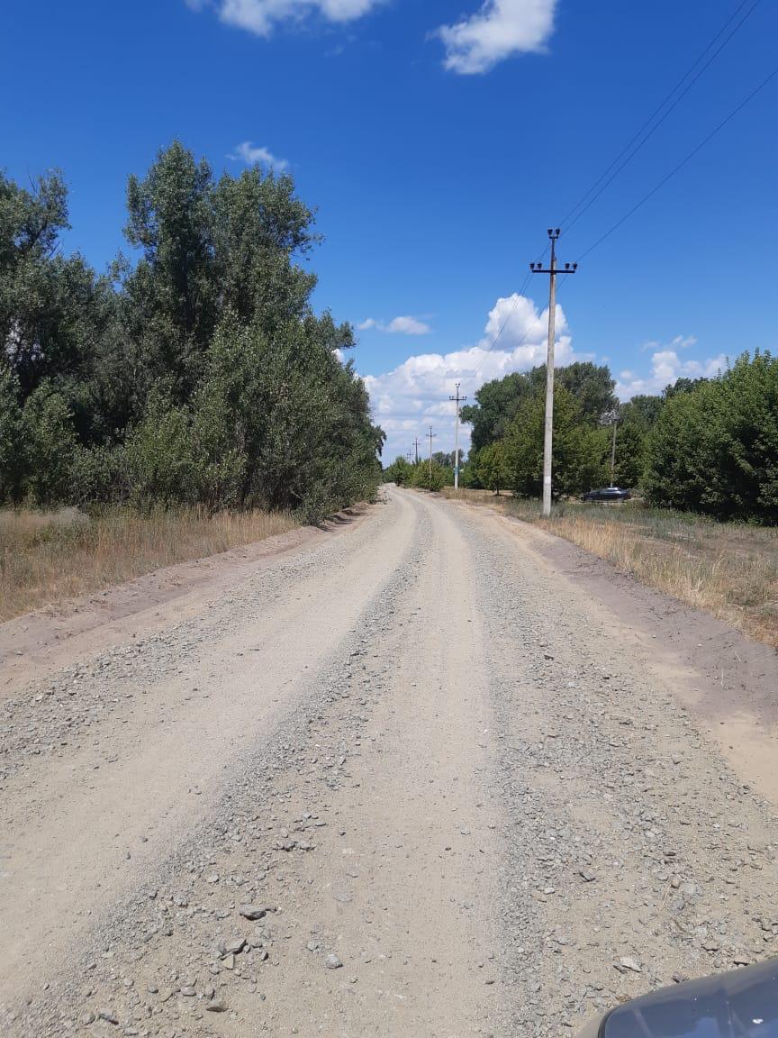 Ремонт дорог по ул.Советская - ул.К-Маркса , ул.Калинина-ул.Заводская