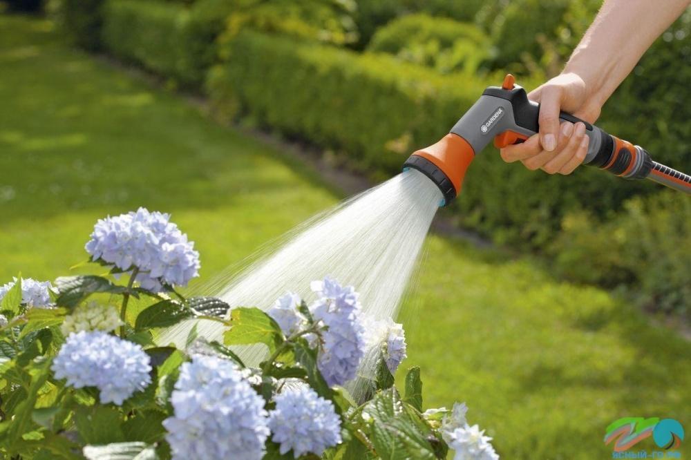 Рекомендации по поводу бесперебойного водоснабжения
