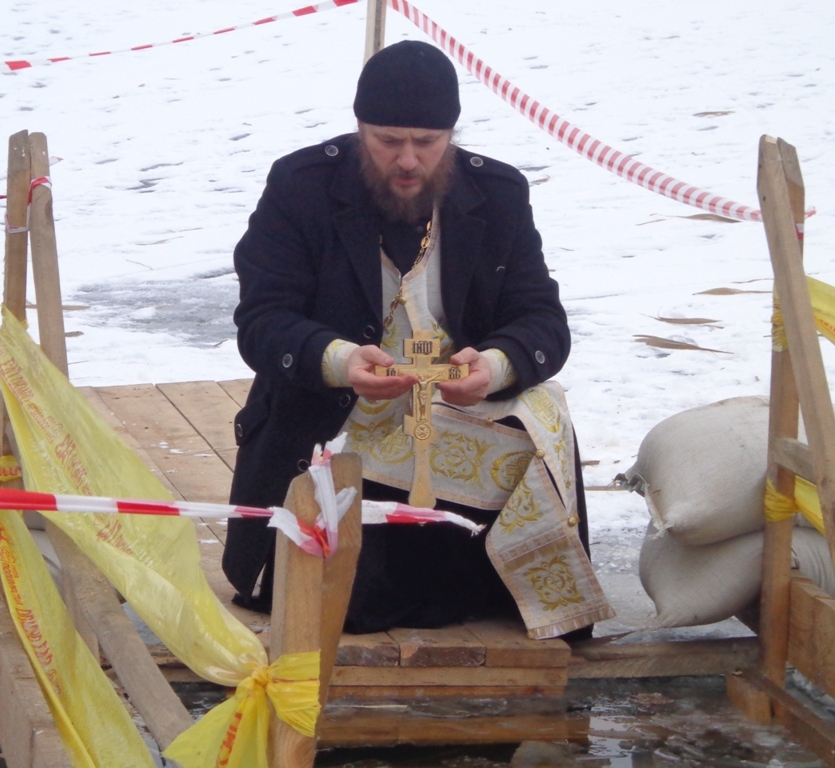 Перечень мест  (купелей) оборудованных для проведения ритуального купания населения в православный праздник «Крещение Господне»