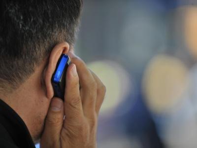Ужесточена ответственность за «телефонный терроризм»