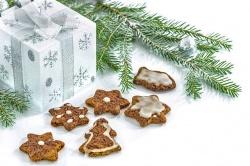 Правила продажи сладких новогодних подарков