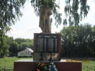Об увековечивании памяти погибшим