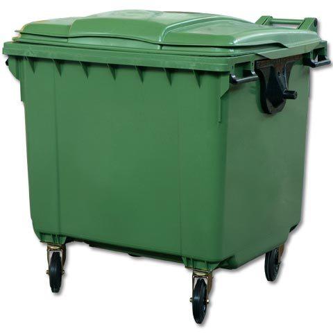 Заключен контракт на поставку мусорных контейнеров