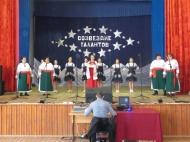 26 января в Мамоновском ЦК состоялся творческий отчет районного Дома культуры «Созвездие талантов»