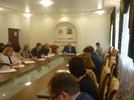 С 01.10.2018 года по 03.10.2018 года Каширский муниципальный район принимал участие во Всероссийской штабной тренировке по Гражданской обороне