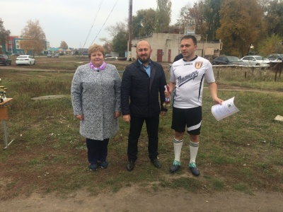 21 октября 2018 года в поселке Колодезный состоялся финал Открытого Первенства по футболу – 2018 г