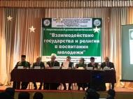 20 марта в ЦСДК с.Алькино прошел второй межрегиональный духовно - просветительский форум