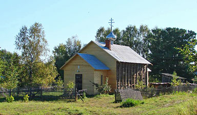 Спасское сельское поселение Тарногского района Вологодской области