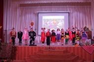 К 137-летию со дня рождения К.И.Чуковского представлена музыкальная сказка на новый лад «Муха-цокотуха»