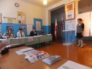 18 марта 2018 года прошли выборы Президента Российской Федерации