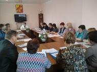 Прошло заседание межведомственной комиссии по профилактике правонарушений