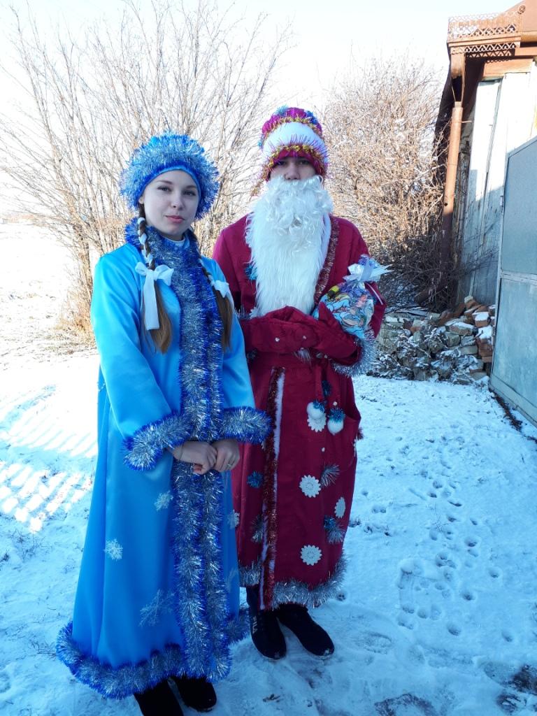 Здравствуй, праздник Рождества