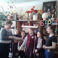 В СДК №1 проведена познавательно-игровая программа для детей «Сказки всем на удивление»