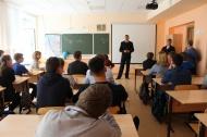 Волжский район присоединился к оперативно-профилактической операции «Дети России - 2019».