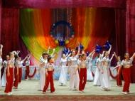 14 апреля в сельском поселении Черновский прошел отчетный концерт творческих коллективов МБУК ДРЦ «Феникс»