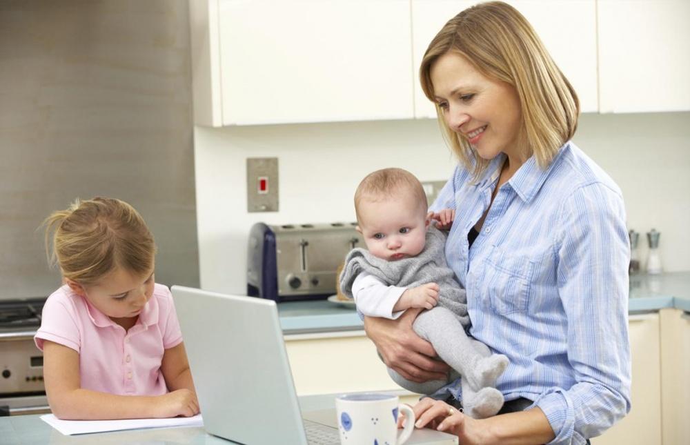 Каждый третий сертификат  на материнский капитал - электронный