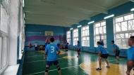 Информация о проведении турнира по волейболу на кубок главы Куйбышевского сельского поселения.