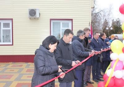 Торжественное открытие парка имени Ленина
