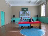 Отчет главы Кочетовского сельского поселения за 2018 год перед жителями поселения