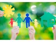 Бесплатная образовательная программа для многодетных родителей «Профессия – мама. Семейный детский сад»