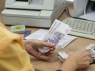 Граждане, пострадавшие в результате ЧС, имеют право на получение единовременной социальной выплаты