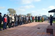 В рамках проведения патриотических мероприятий, посвященных Параду Памяти  у Памятника Неизвестному солдату в с. Черноречье состоялся торжественный митинг.