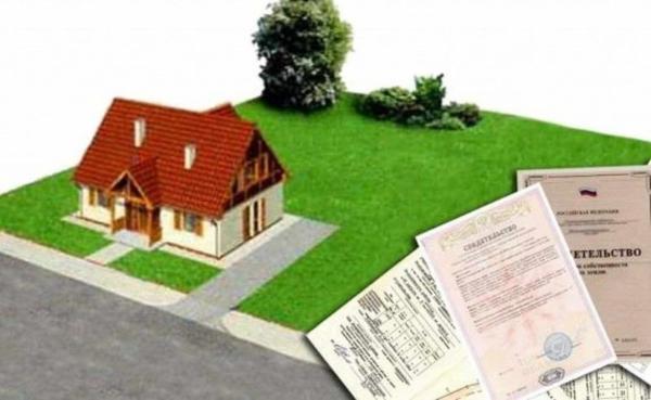 Горячая линия Росреестра: Подробности процедуры отказа от земельного участка находящегося в собственности