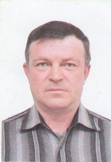 Воробьев Сергей Иванович
