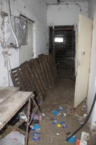 В Похвистневском районе раскрыта кража металлоизделий с фермы