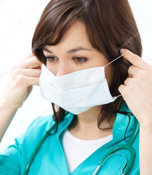 Информационно-просветительные материалы по вопросам профилактики гриппа, коронавирусной инфекции и ОРВИ