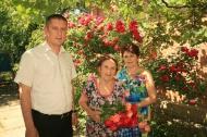 5 июня 2018 года исполнилось 85 лет Почетному гражданину г. Городовиковска Хилай Евдокии Семеновне