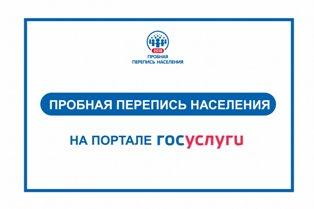 Терновцы поучаствовали в пробной переписи населения