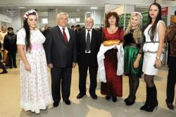 Выставка «ВОРОНЕЖАГРО-2017»  стала ключевым мероприятием  по итогам рекордного сельскохозяйственного сезона по сбору зерновых в  Центральном Черноземье.