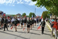 9 мая 2018 года праздновании Дня Победы в Великой Отечественной войне 1941-1945 годов