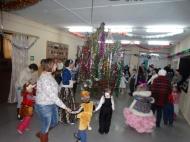 23 декабря в МБУК «Феникс» состоялась Ёлка для неорганизованных детей