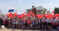 Торжественные мероприятия, посвященные 73-ой годовщине Победы в Великой Отечественной войне прошли в Залуженском сельском поселении 8 и 9 мая 2018 г.