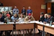 Самый масштабный слет Юнармии в Кировской области