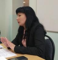 Итоги лекции Балезиной Елены Ивановны  для кадастровых инженеров