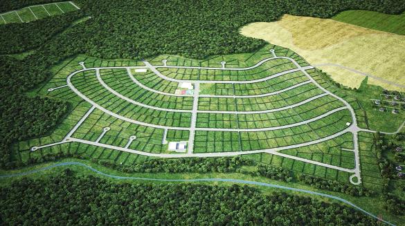 Названы три основные причины провести межевание земельного участка