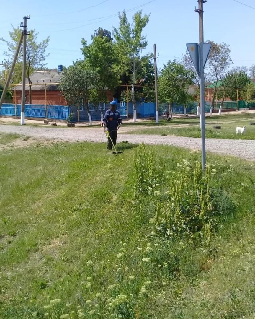 """Ежедневно работниками муниципального учреждения """"Забота"""""""