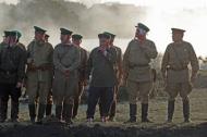 18 августа 2018 года в селе Каширское на берегу реки «Сухая Хворостань» прошла военно – историческая реконструкция «Первые дни войны. Лето 1941 года»