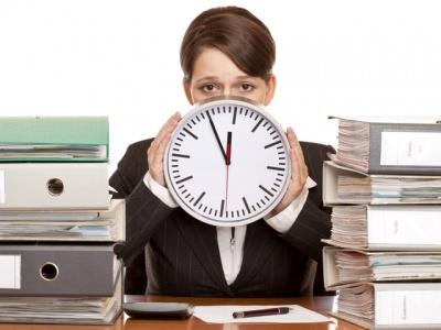 Что такое ненормированный рабочий день?